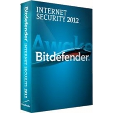BitDefender Internet Security 2012 1y/3u