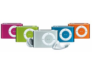 PowerPlay MP3 player Clipp SMPK2313