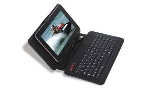 "INTEX Tablet kožna futrola sa tastaturom 8"" IT-MIDKB-8"