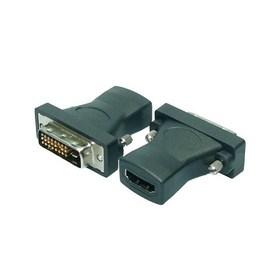 LogiLink HDMI to DVI-D F/M Adapter AH0001