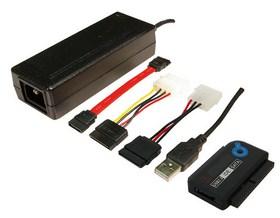 LogiLink USB 2.0 to IDE/SATA Adapter AU0006D/C