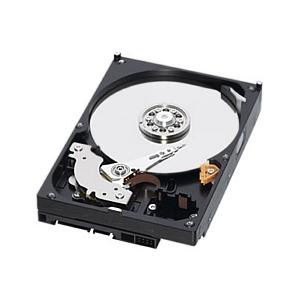 WD 2TB SATA3 HDD Black